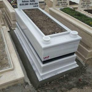 Gaziantep Beyaz Mermer Mezar