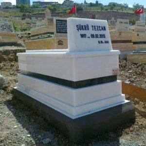 Artvin Beyaz Mermer Mezar