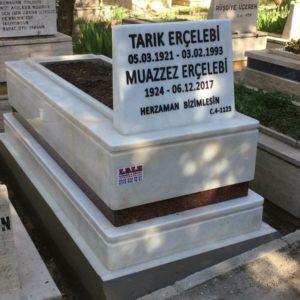 Keçiören Beyaz Mermer Mezar