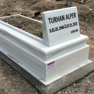 Beypazarı Beyaz Mermer Mezar