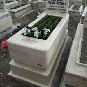 Çankırı Blok Kalın Mezar Modelleri