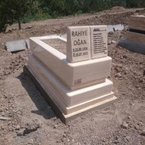 Bingöl Blok Kalın Mezar Modelleri