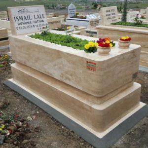 Kırıkkale Blok Kalın Mezar Modelleri