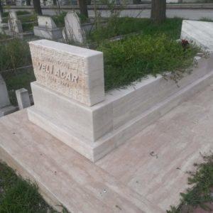 Tekirdağ Blok Kalın Mezar Modelleri