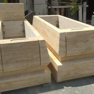 Elazığ Blok Kalın Mezar Modelleri