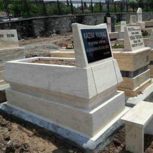 Diyarbakır Blok Kalın Mezar Modelleri