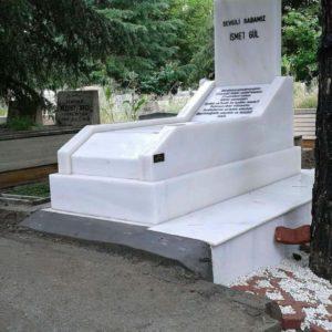 Beypazarı Blok Kalın Mezar Modelleri