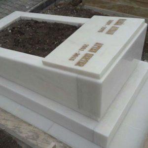 Altındağ Blok Kalın Mezar Modelleri