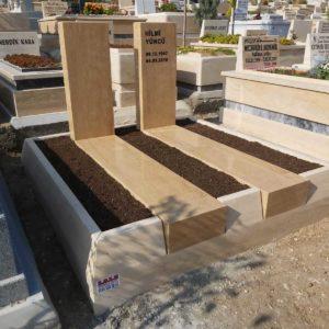 Muş Değişik Özel Tasarım Mezarlar