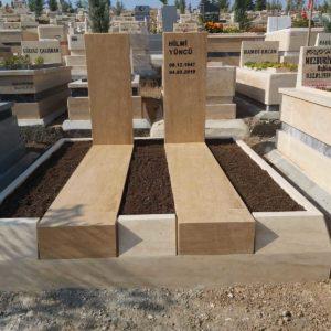 Muğla Değişik Özel Tasarım Mezarlar
