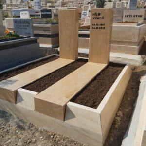 Mardin Değişik Özel Tasarım Mezarlar