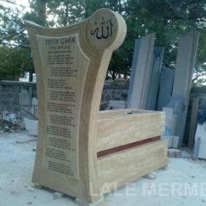 Malatya Değişik Özel Tasarım Mezarlar