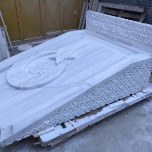 Kocaeli Değişik Özel Tasarım Mezarlar