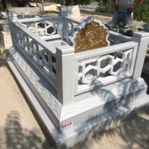 Kırklareli Değişik Özel Tasarım Mezarlar