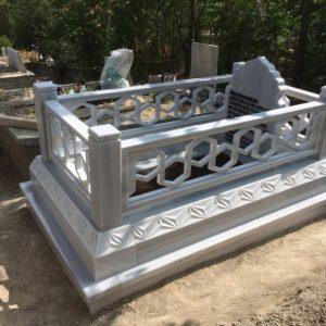 Kayseri Değişik Özel Tasarım Mezarlar