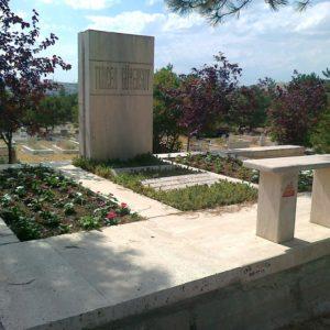 Hakkari Değişik Özel Tasarım Mezarlar