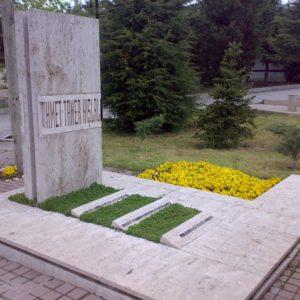 Gümüşhane Değişik Özel Tasarım Mezarlar