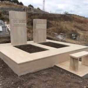Giresun Değişik Özel Tasarım Mezarlar