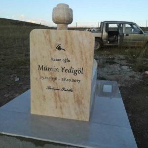 Eskişehir Değişik Özel Tasarım Mezarlar
