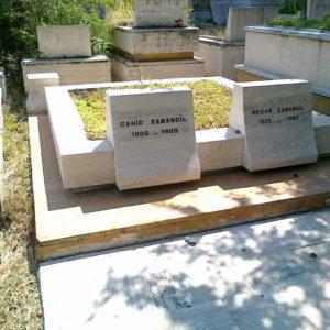 Bitlis Değişik Özel Tasarım Mezarlar