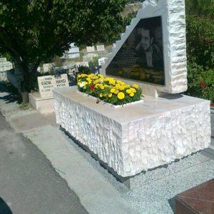 Adıyaman Değişik Özel Tasarım Mezarlar