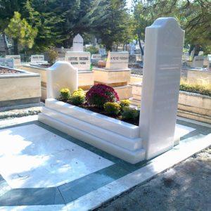 Şereflikoçhisar Değişik Özel Tasarım Mezarlar