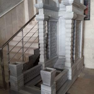 Kalecik Değişik Özel Tasarım Mezarlar