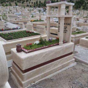 Güdül Değişik Özel Tasarım Mezarlar