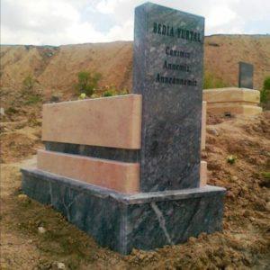 Etimesgut Değişik Özel Tasarım Mezarlar