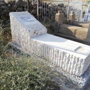 Çubuk Değişik Özel Tasarım Mezarlar