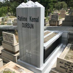 Çankaya Değişik Özel Tasarım Mezarlar