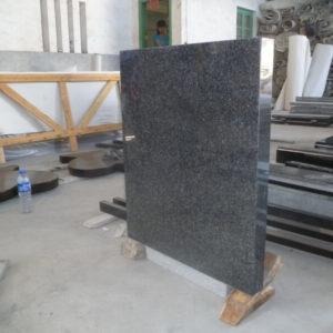 Ortaköy Granit Mezar Baş Taşı