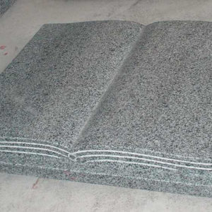 Nallıhan Granit Mezar Baş Taşı