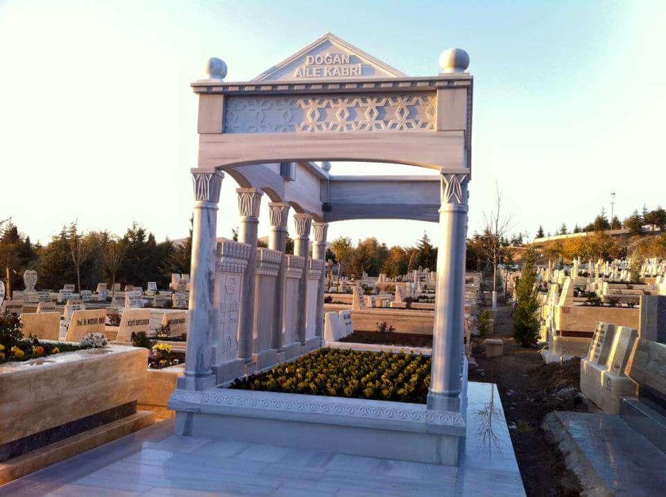 diyarbakır karma mezar modelleri