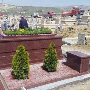 Niğde Mezar Bakımı