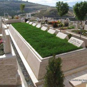 Balıkesir Mezarlığı Mezar Tamiri