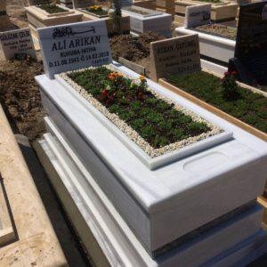 Istanbul Mezarlığı Mezar Tamiri