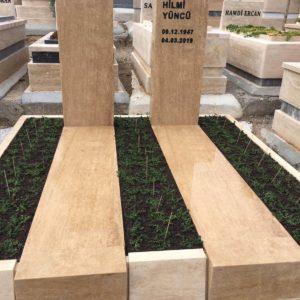 Cebeci Mezarlığı Mezar Tamiri
