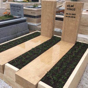 Karşıyaka Mezarlığı Mezar Tamiri