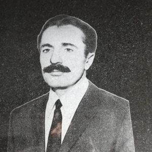 Ankara Karşıyaka Mezar Taşına Resim Ve Yazı Modelleri