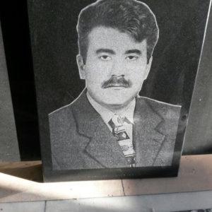 Polatlı Mezar Taşına Resim Ve Yazı Modelleri