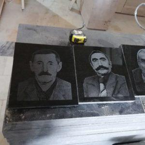 Niğde Mezar Taşına Resim Ve Yazı Modelleri