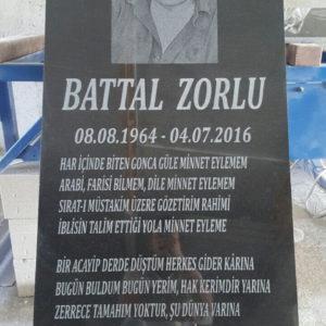 Kazan Mezar Taşına Resim Ve Yazı Modelleri