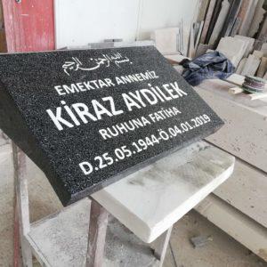 Mezar Taşına Yazı Yazdırmanın Fiyatı