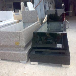 Kütahya Granit Mezar Modelleri