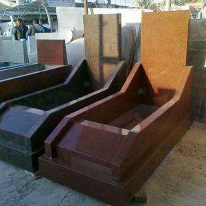 Ordu Granit Mezar Modelleri