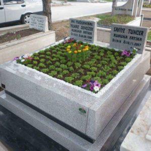 Trabzon Granit Mezar Modelleri