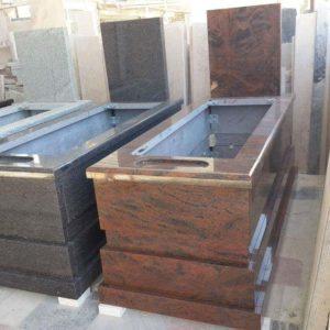 Zonguldak Granit Mezar Modelleri