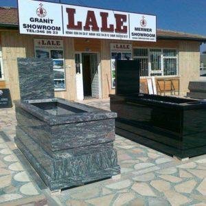 Bayburt Granit Mezar Modelleri