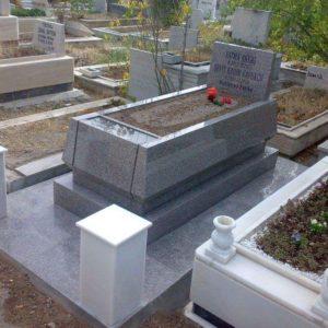 Karaman Granit Mezar Modelleri